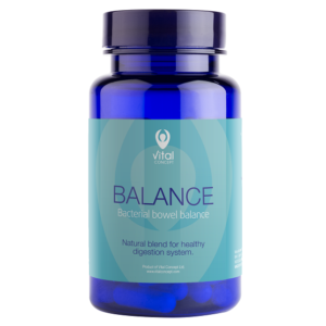 БАЛАНС / BALANCE х60 растителни капсули – Vital Concept