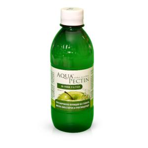 Аква Пектин Течен / Aqua Pectin Liquid 330мл х 1 бр – Дневна терапия