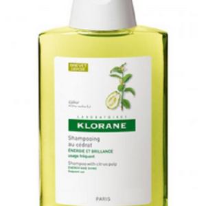 Klorane Шампоан с екстракт от седра x200 мл