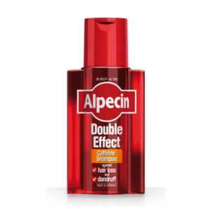 Алпецин Шампоан с Двоен Ефект против Пърхот и Косопад / Alpecin Double Effect х200 мл – Dr. Kurt Wolff