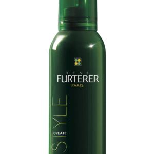 Rene Furtere Style Finish Растителен Стайлинг Пяна за Коса x200 мл