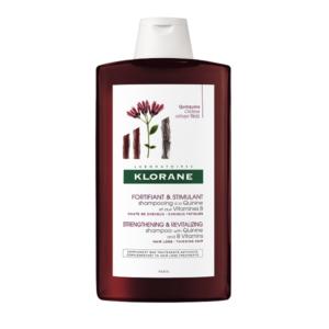 Klorane Шампоан с хинин и витамини B x400 мл
