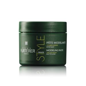 Rene Furterer Style Create Моделираща паста за коса с екстракт от глина х50 мл
