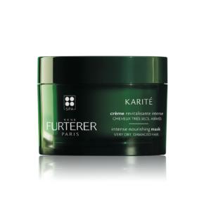 Rene Furterer Karite Ревитализиращ крем за суха коса х200 мл
