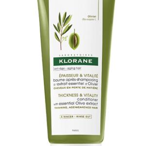 KLORANE Балсам с есенциален екстракт от маслина x200 мл