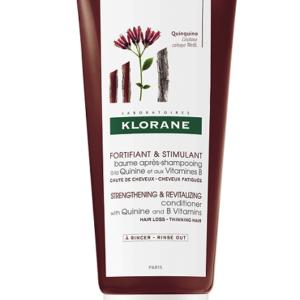 Klorane Балсам с хинин и витамини В x200 мл