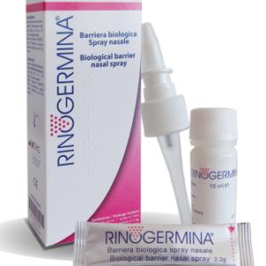 Риноджермина Спрей за Нос / Rinogermina Nasal Spray х10 мл – DMG